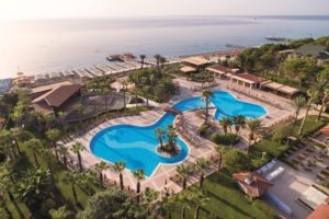 Ak-ka Alinda Hotel Турция
