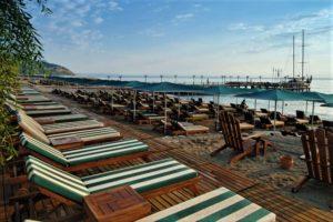 Ak-ka Hotels Antedon Турция
