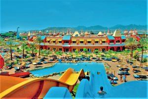 Albatros Aqua Blu Resort Sharm El Sheikh Шарм-эль-Шейх
