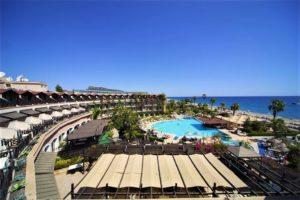 Armas Labada Hotel Турция