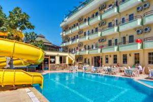 Asia Hotel Kemer Турция