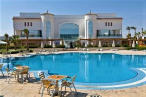 Aurora Cyrene Resort  Египет