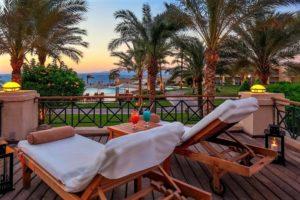 Aurora Oriental Resort Шарм-эль-Шейх