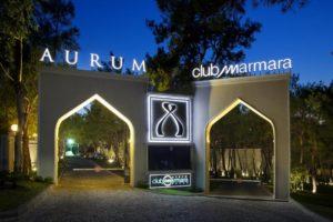Aurum Exclusive Club (Ex.Aurum Club Marmara)  Эгейское побережье