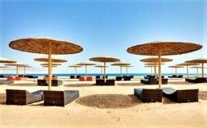Barcelo Tiran Sharm Египет из Днепра