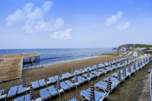 Beach Club Doganay Турция