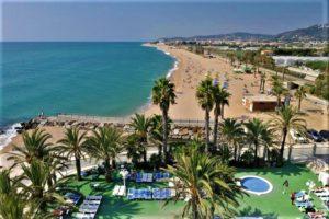 Caprici Hotel Испания