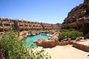 Caves Beach Resort Хургада