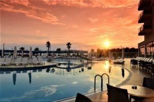 Cenger Beach Resort & Spa  Турция