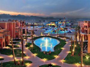 Charmillion Club Aqua Park Египет из Днепра
