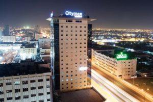Citymax Hotel Sharjah ОАЭ