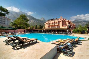Club Hotel Beldiana Турция