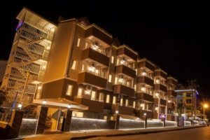 Comet Deluxe Hotel Эгейское побережье