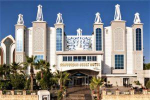 Concordia Celes Hotel Турция