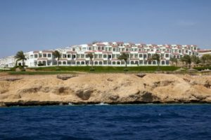 Coral Beach Resort Tiran Египет