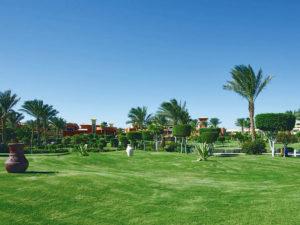 Coral Sea Holiday Resort Шарм-эль-Шейх