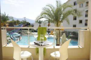 Cosmopolitan Resort Эгейское побережье