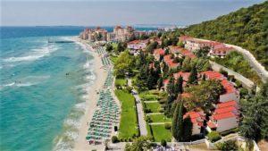 Villas Elenite Болгария