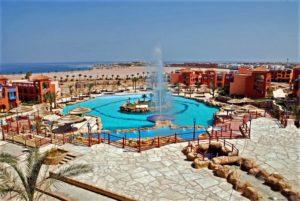 Faraana Heights Resort Шарм-эль-Шейх