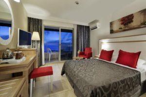 Galeri Resort Hotel Турция
