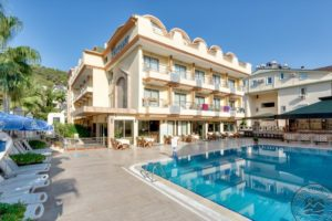 Grand Lukullus Hotel Турция