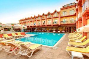 Grand Nar Hotel Турция