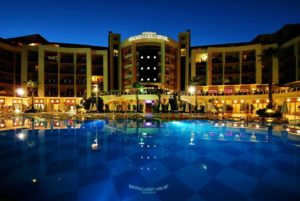 Grand Pasa Hotel Горящие туры