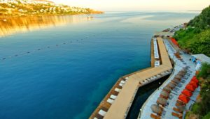 Green Beach Resort Hotel Эгейское побережье