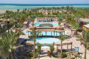 Hawaii Riviera Resort & Aqua Park Египет
