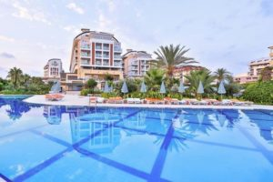 Hedef Resort & Spa Турция