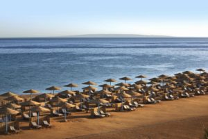 Hilton Long Beach Resort Египет