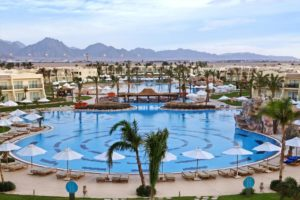 Hilton Sharm Sharks Bay Resort Египет