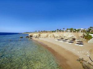 Hilton Waterfalls Resort Египет