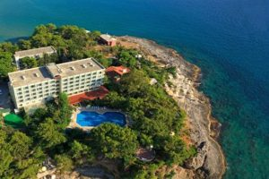 Incekum West Hotel Турция