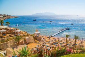 Island View Resort Шарм-эль-Шейх