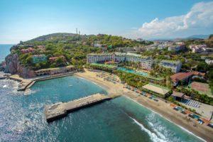 Kemal Bay Hotel Горящие туры