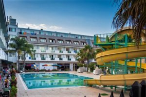 Kemer Millenium Resort Горящие туры