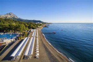 Kimeros Park Holiday Village Турция