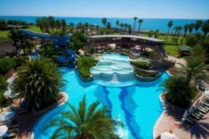 Limak Arcadia Golf & Sport Resort Турция