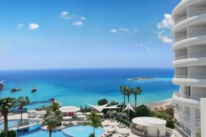 Laguna Beach Alya Resort & Spa Турция