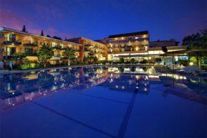 Larissa Vista Hotel Турция