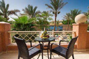 Mirage Bay Resort & Aquapark (бывший Lillyland Beach Resort) Египет