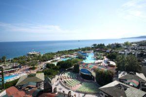 Limak Limra Hotel & Resort Турция