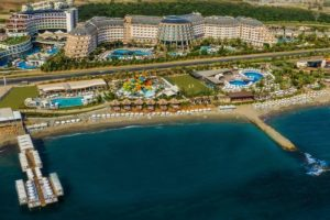 Long Beach Resort Горящие туры