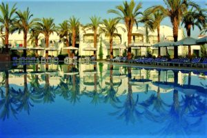 Luna Sharm Hotel Шарм-эль-Шейх