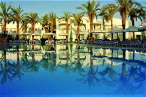 Luna Sharm Hotel Египет