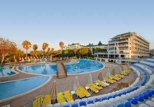 MC Beach & Resort Hotel Турция из Днепра