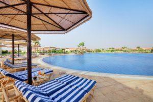 Maritim Jolie Ville Royal Peninsula Hotel & Resort Шарм-эль-Шейх