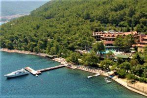 Marmaris Park Hotel Эгейское побережье