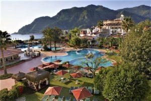 Marti Resort Эгейское побережье